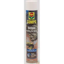COMPO WASPS AND HORNETS SPRAY 12X750ML