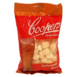 COOPERS GOCCE CARBONATO GR. 250