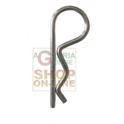 COTTER PIN SPRING MM. 40 CADMIATA