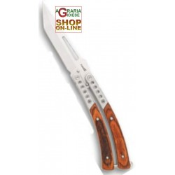 CROSSNAR COLTELLO BUTTERFLY 10798
