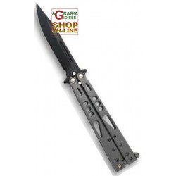 CROSSNAR COLTELLO BUTTERFLY A FARFALLA 10504