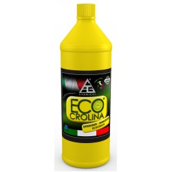 ECOCROLINA DISINFECTANT DETERGENT CLEANER ECO-FRIENDLY EXTRA LT. 1