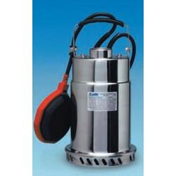 ELETTROPOMPA PER ACQUE CHIARE JOLLI 1SG HP 0,60 INOX