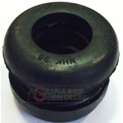 Anti-VIBRATION SHOCK absorber FOR CHAINSAW VIGOR VMS-36 No. 66