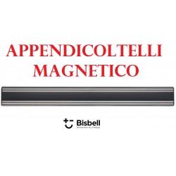 BISICHEF APPENDICOLTELLI MAGNETICO NERO 500MM