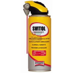 AREXONS SVITOL SPRAY LUBRIFICANTE 4127 ML. 200