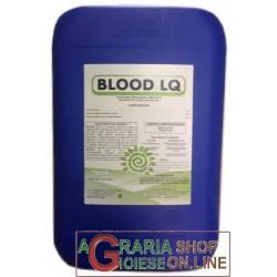 FERTENIA BLOOD LQ CONCIME ORGANICO A BASE DI SANGUE