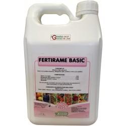 FERTENIA FERTIRAME BASIC CONCIME FOGLIARE A BASE DI RAME