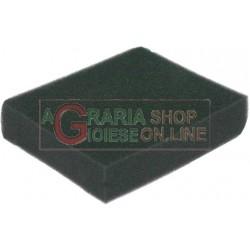 FILTRO ARIA PER RASAERBA ALPINA CASTELGARDEN SV150 CM. 12X11X2,5