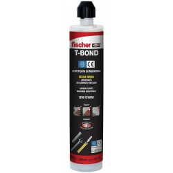 FISCHER ADHESION LAYER CHEMICAL 93179 T-BOND ML. 300