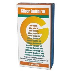 GOBBI GIBER GOBBI 10 GR. 10 ACIDO GIBERELLICO CONF 10 PASTIGLIE