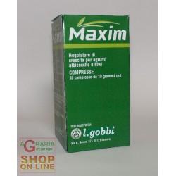 GOBBI MAXIM FITO REGOLATORE DI CRESCITA TUBETTO GR. 100