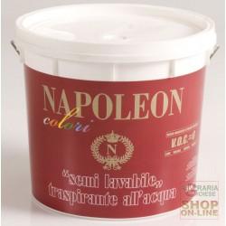 IDROPITTURA SEMILAVABILE NAPOLEON LT.5