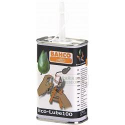 BAHCO ART. ECO-LUBE100 OLIO LUBRIFICANTE PER FORBICI ML. 100