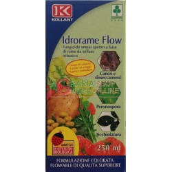 KOLLANT IDRORAME FLOW ANTICRITTOGAMICO A BASE DI RAME TRIBASICO ML. 250
