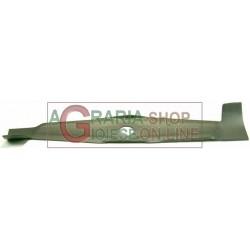 LAMA PER TOSAERBA CONCORD 460 FRIZIONATA CM. 45 FORO mm. 28