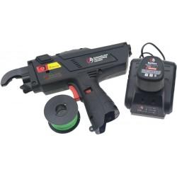 Legatrice elettrica con batteria ricaricabile per vigneto kiwi