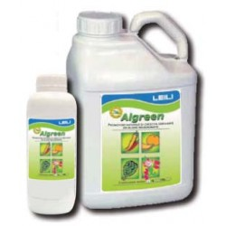 LEIEI ALGREEN FERTILIZER DERIVANTIE FROM ALGAE SELECTED LT. 1