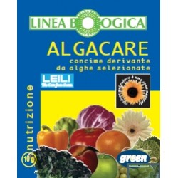 LEILI ALGACARE MANURE DERIVED FROM SEAWEED SELECTED GR. 10