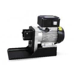 LEONARDI MOTORIDUTTORE ELETTRICO 220V HP. 0,30 MR2