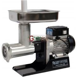 LEONARDI TRITACARNE ELETTRICO PROFESSIONALE N. 12 HP. 0,5 WATT
