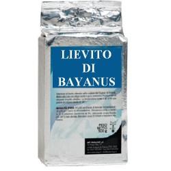 LIEVITO DI BAYANUS FRANKE GR. 100