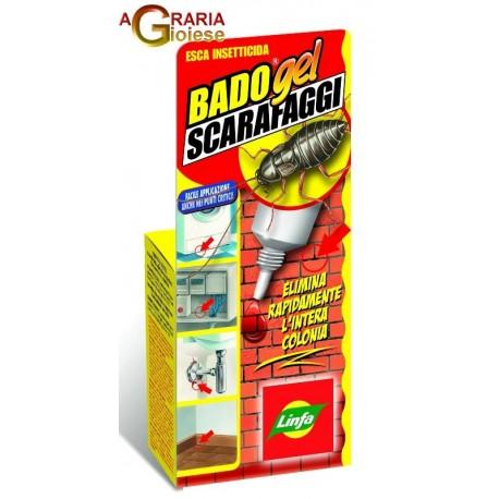 LINFA BADO GEL SCARAFAGGI Acetamiprid ML. 10