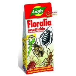 LINFA FLORALIA INSETTICIDA LIQUIDO ML. 100