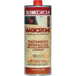 Magicstone trttamento antimacchia idro-oleo repellente per