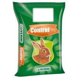 MANGIME CONIGLI CONTROL-PRO KG. 15