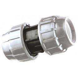MANICOTTO TUBO NERO 32X32