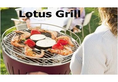 BBQ LotusGrill prezzi Speciali